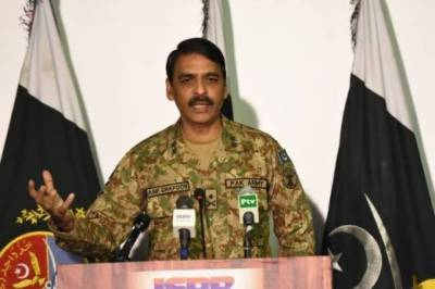 Pak army has no direct role in July 25 elections, DG ISPR tell Senate body