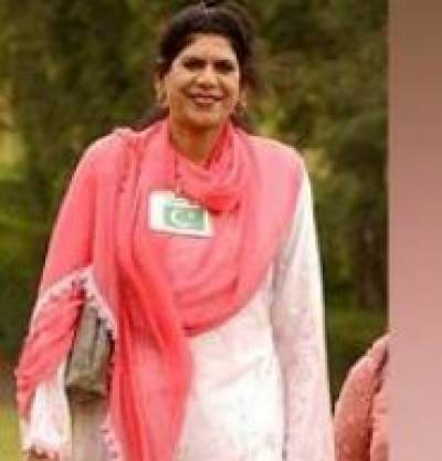Tallest woman in Pakistan passes away