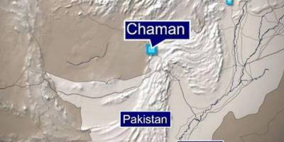 Minor among 4 injured in Chaman IED attack