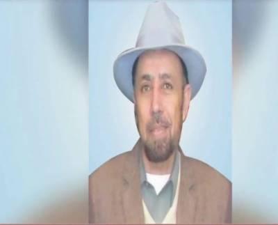 PTI candidate Ikramullah Gandapur martyred in suicide blast in DI Khan