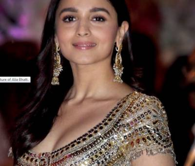 Alia Bhatt admits nepotism in Bollywood