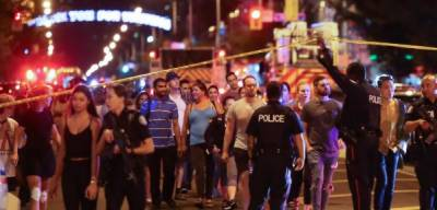 Canada: Gunman dead after shooting 14, killing one in Toronto