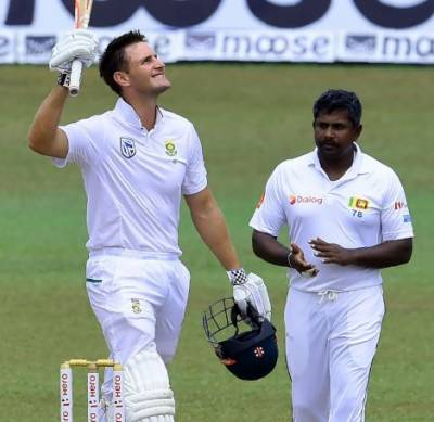 Sri Lanka beat South Africa to win series 2-0