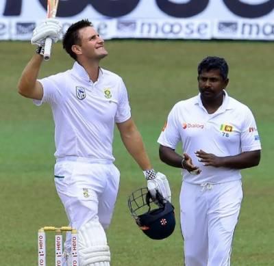 Sri Lanka beat South Africa to win series 2-0