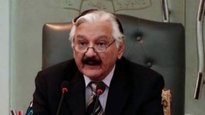 CEC Sardar Raza urges voters to cast ballot