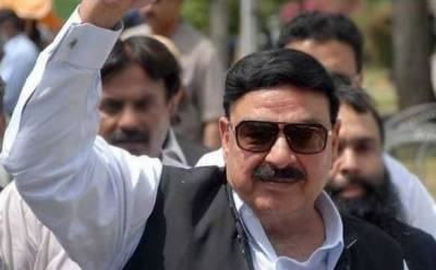 SC rejects Sheikh Rashid's plea against poll delay in NA-60