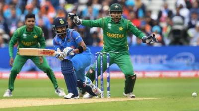 Asia Cup 2018: Pakistan to face India on September 19