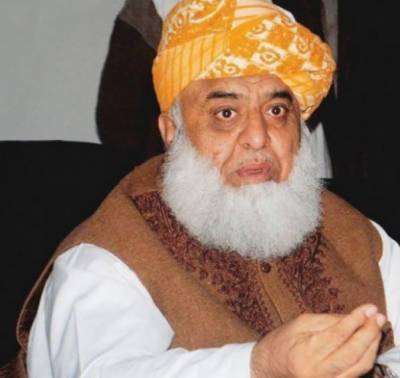 Fazl rejects poll results, mulls to call APC