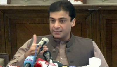 PML-N will form government in Punjab, claims Hamza