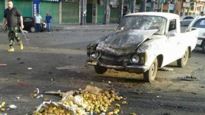 Syria: toll rises to 250 in ISIS suicide bombings