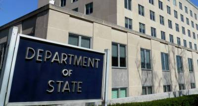 US ready to work with Pakistan's new leadership: State Department