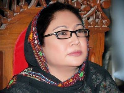 Faryal Talpur challenges FIA's interim charge-sheet in money laundering case