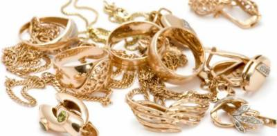 Jewelry export surges by 1.3pc in FY2017-18