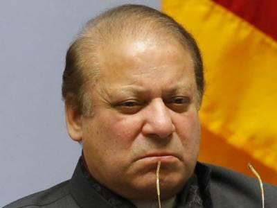 Nawaz Sharif shifted back to Adiala jail from PIMS