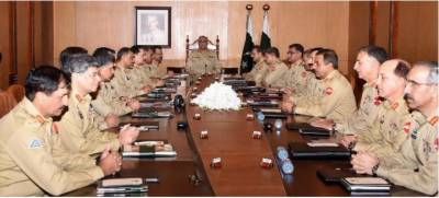 COAS lauds Army's assistance, sacrifices during general election