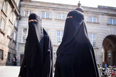 Controversial 'Burqa Ban' comes into effect in Denmark