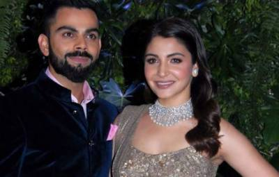 Watch: How Virat Kohli dedicates Test century to Anushka Sharma