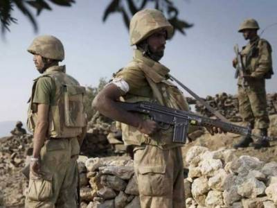 Security forces kill TTP commander in Bannu