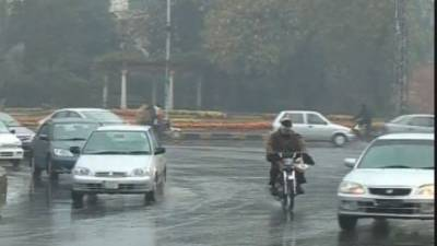 Punjab likely to receive rainfall today, predicts Met office