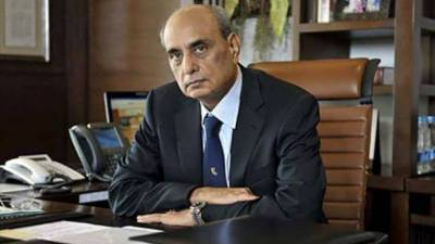 Money laundering probe: NAB summons Mian Mansha on August 17