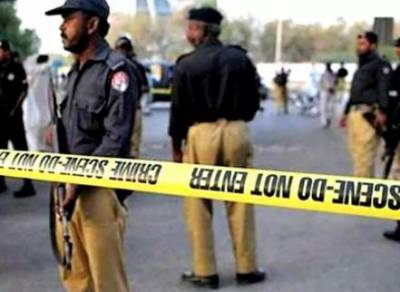 Six including two women killed in Charsadda family dispute