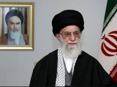 Neither war nor negotiations with US, says Iran's Khamenei