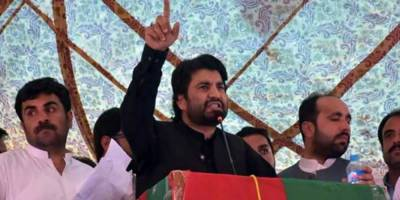 PTI's Qasim Khan Suri elected Deputy Speaker of National Assembly