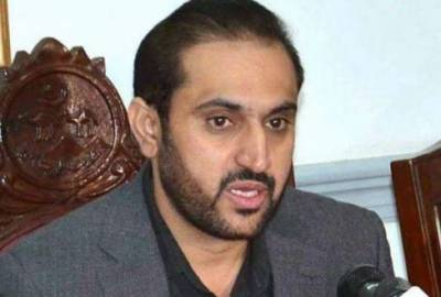 Abdul Quddus Bizenjo takes oath as Balochistan Assembly Speaker