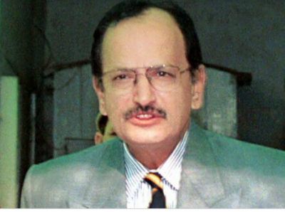Former Indian cricket captain Ajit Wadekar passes away