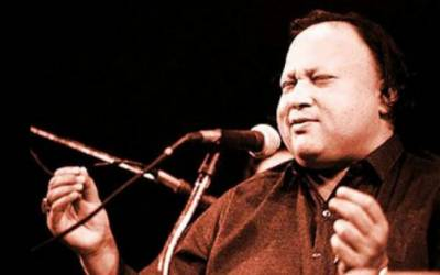 Nusrat Fateh Ali Khan remembered on his 21 years death anniversary