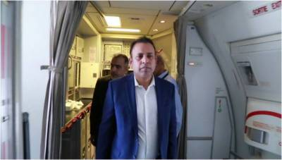 PIA CFO sacked for denying to pay CEO's lawyers salary from company account