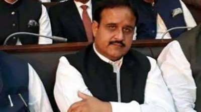 PTI nominates Usman Buzdar for Punjab CM