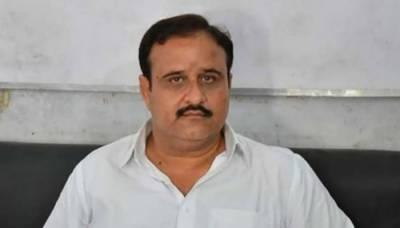 PTI's Usman Buzdar elected Punjab CM