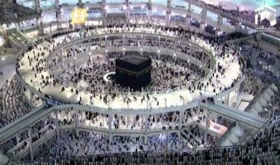 Muslims should play their due role for peace in society: Hajj sermon