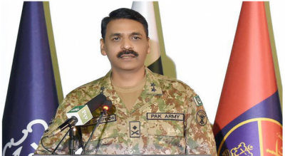 Armed Forces wish a very happy Eid to fellow Pakistanis: ISPR