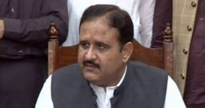Buzdar vows to eradicate corruption