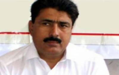 Dr Shakeel Afridi shifted to Sahiwal jail: sources