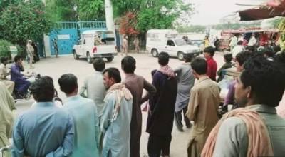 FIA, Rangers raid Zardari's aide Anwar Majeed's sugar mill