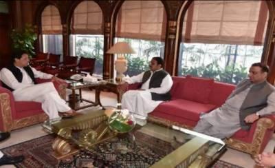 PTI-led govt announces 23-member Punjab cabinet