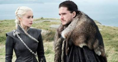 HBO unveils first footage of 'Game of Thrones' final season