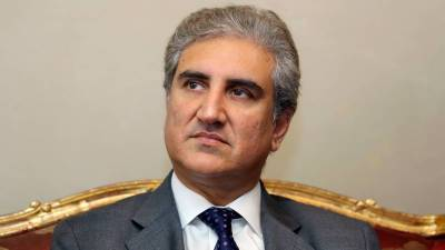 Pakistan desires to improve bilateral relations with US: FM Qureshi
