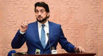Shehryar Afridi to be appointed as minister of state for interior