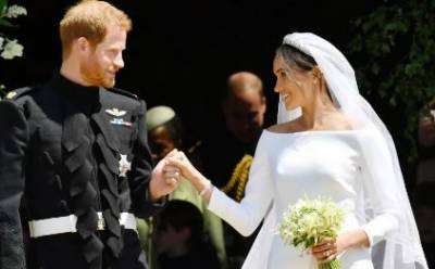 Meghan's wedding dress to go on display