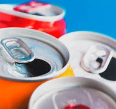 Considering ban on energy drinks' sale to kids
