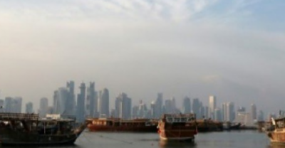 Saudi official hints at plan to turn Qatar into an island