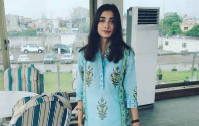 Italy-based Pakistani model found dead in Lahore's DHA