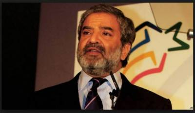 Ehsan Mani elected unopposed as PCB chairman