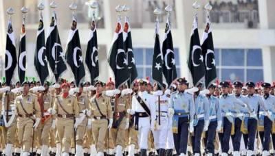 Nation observes Defence, Martyrs Day with zeal and fervor