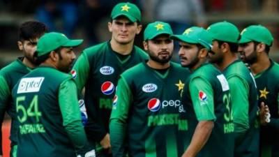 Asia Cup: Pakistan Cricket Team reaches Dubai