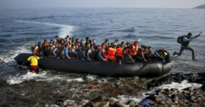 More than 100 Migrants Drown off Libyan Coast